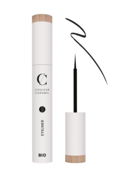 Eye liner No 07 -  Noir 5 ml Couleur Caramel Herboristerie de Paris