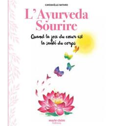 Livre Ayurveda Sourire
