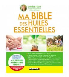 Ma bible des huiles essentielles Danielle Festy