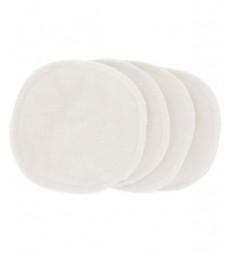 Eco - lingettes démaquillantes 4 unités Couleur Caramel