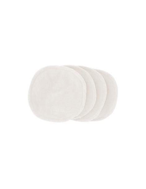 Eco - lingettes démaquillantes 4 unités Couleur Caramel Herboristerie de Paris
