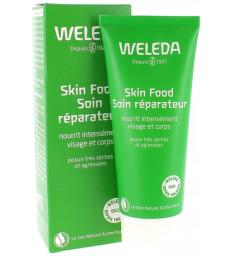 Skin food Soin réparateur peaux très sèches agressées 75ml Weleda