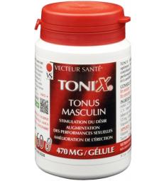 Toni'x 60 gélules Vecteur Santé