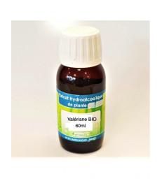 Extrait hydro alcoolique Valériane BIO 60ml Phytofrance