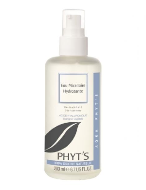 Aqua Phyt's Eau Micellaire Hydratante  200ml Phyt's