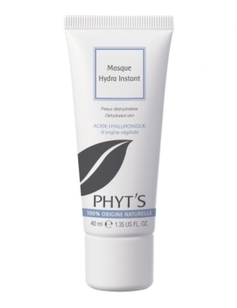 Aqua Phyt's Masque Hydra Instant 40ml Phyts Herboristerie de Paris