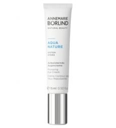 Aquanature Crème contour des yeux repulpante 15ml Anne Marie Borlind