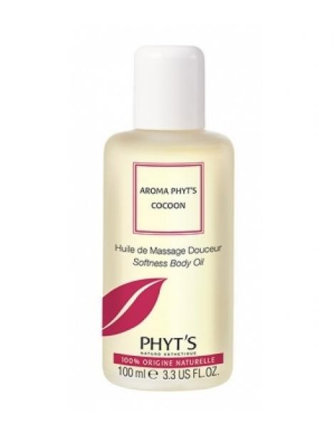 Aroma Phyt's Cocoon huile de massage 100ml Phyts Herboristerie de Paris