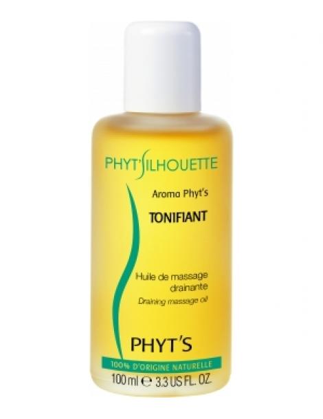 Aroma Phyt's Tonifiant 100ml Phyt's Herboristerie de Paris