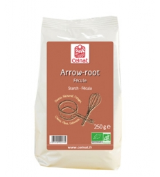 Arrow Root 250gr Celnat