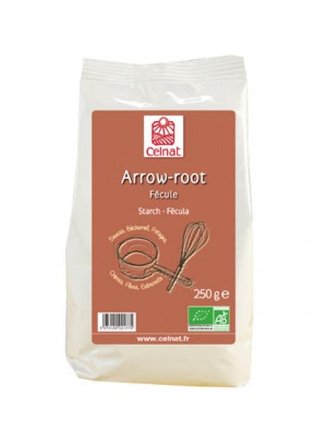 Arrow Root 250gr Celnat Herboristerie de Paris