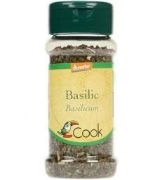 Basilic feuilles 15gr Cook