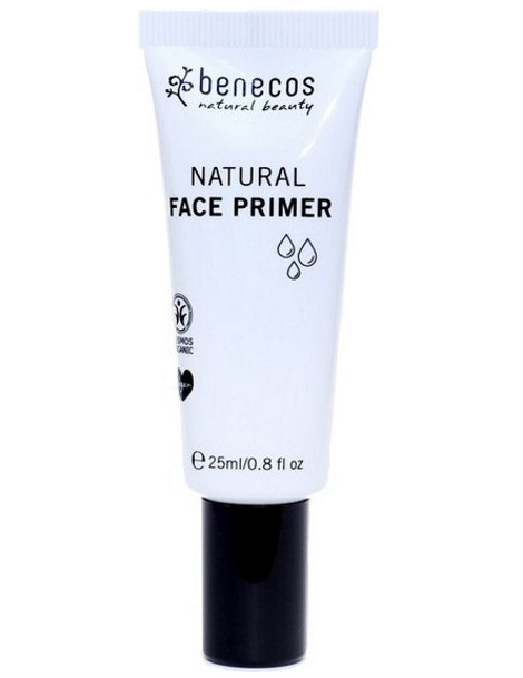 Base de teint Face Primer 25 ml Benecos