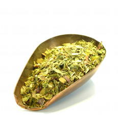 Tisane Circulation veineuse 150 gr Herboristerie de Paris
