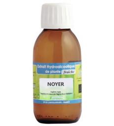 Extrait hydro alcoolique Noyer 125ml Phytofrance