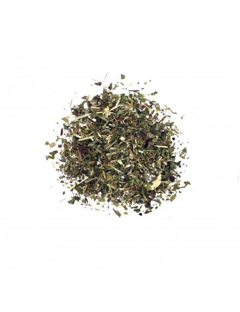 Pissenlit feuilles coupées bio 100 gr Herboristerie de Paris