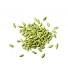 Cardamome fruit 100 gr préparation pour tisane Herboristerie de Paris