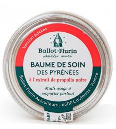 Baume de soin des Pyrénées version pocket 7ml Ballot-flurin