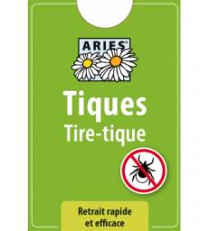 Tire Tiques Ariès