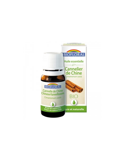 Cannelle 10ml Biofloral