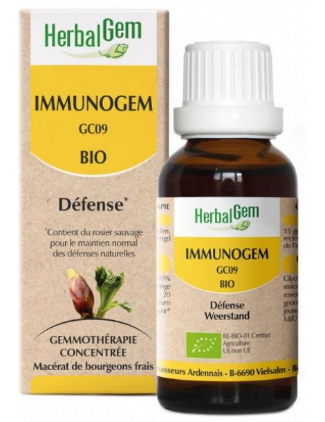Immunogem bio 50ml HerbalGem