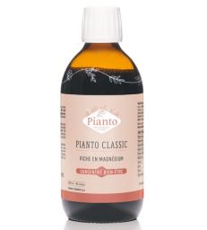 Pianto Classic Préparation pour boisson 390ml Pianto et B. St Joseph