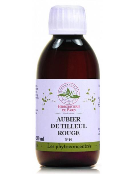 Phyto-concentré Aubier de Tilleul 200 ml Herboristerie de Paris