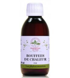 Phyto-concentré Bouffées de Chaleur 200 ml Herboristerie de Paris