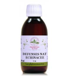 Phyto-concentré Défenses Naturelles Echinacée 200 ml Herboristerie de Paris