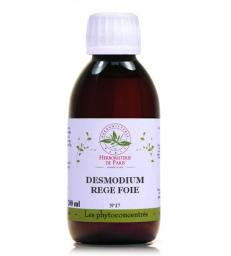 Phyto-concentré Desmodium Régé Foie 200 ml Herboristerie de Paris