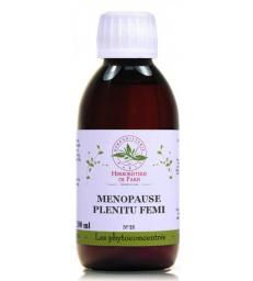 Phyto-concentré Ménopause Plénitude au Féminin 200 ml Herboristerie de Paris