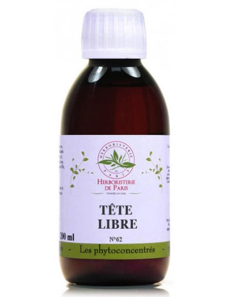 Phyto-concentré Migraine 200 ml Herboristerie de Paris