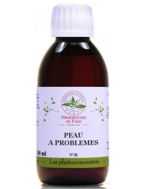 Phyto-concentré Peau à Problèmes 200 ml Herboristerie de Paris
