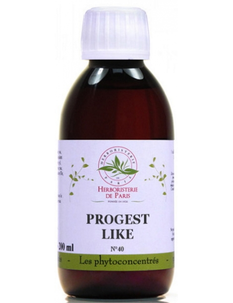 Phytoconcentré Progest Like 200 ml Herboristerie de Paris