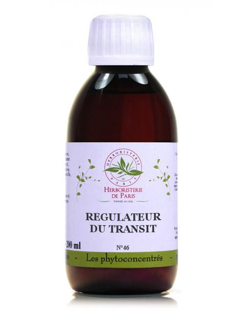 Phyto-concentré Régulateur du transit 200 ml Herboristerie de Paris
