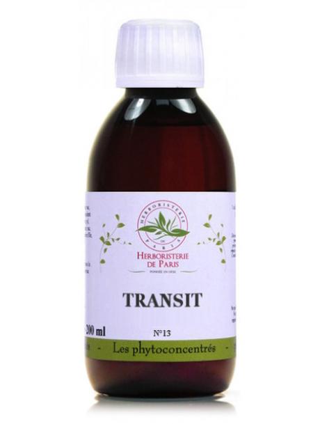 Phyto-concentré Transit Bloqué 200 ml Herboristerie de Paris
