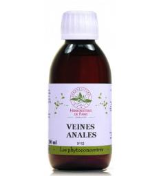 Phyto-concentré Veines A 200 ml Herboristerie de Paris