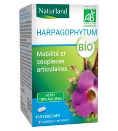 Harpagophytum bio 150 Végécaps Naturland