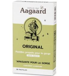 Propolentum 30 pastilles Aagaard