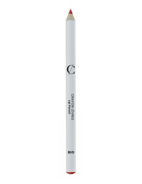 Crayon lèvres No 107 -  Rouge 1,1 g Couleur Caramel Herboristerie de Paris
