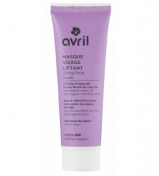 Masque visage liftant 50ml Avril