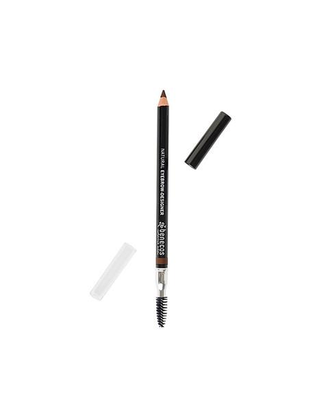 Crayon à sourcils marron (brown) 1.13g Benecos