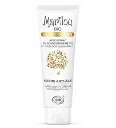 Crème anti âge à l'huile d'Argan 50ml Marilou Bio