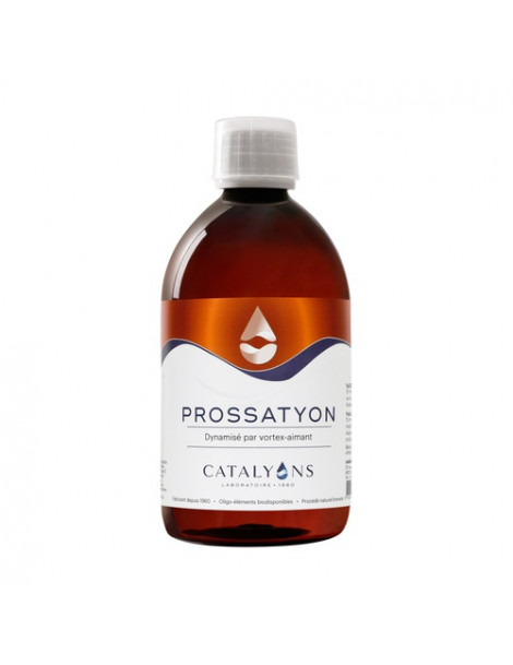 Prossatyon 500 ml Catalyons