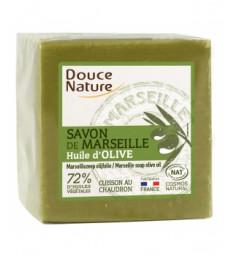 Savon de Marseille Vert 300g Douce Nature