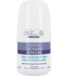 Déodorant fraîcheur Hypoallergénique 50ml Eau Thermale Jonzac