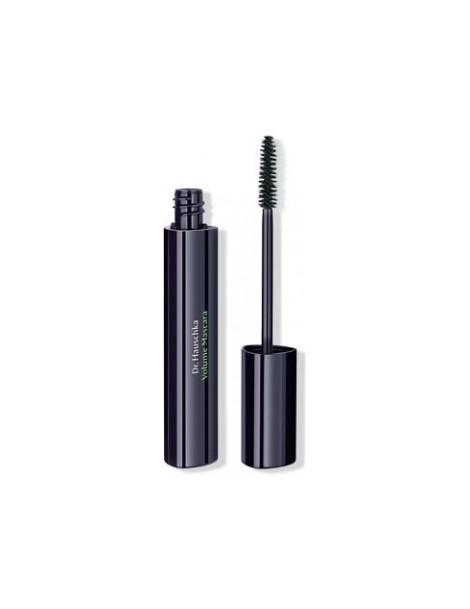 Mascara volume 01 Noir 8ml Dr. Hauschka