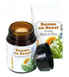 Baume au Souci du Jardin d'herbes de Maria 100 ml Dr Theiss