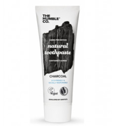Dentifrice Charbon 75ml Humble Brush