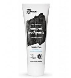 Dentifrice Charbon 75ml Humble Brush